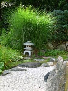 Japangarten ferienhaus grevensberg - Japangarten pflanzen ...