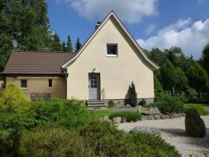 Ferienhaus Grevensberg