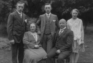 Familie Schnack